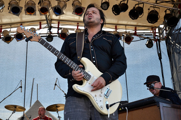 Adam Karch - Blues Bash 2012