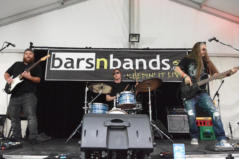 Colin McDonald Band