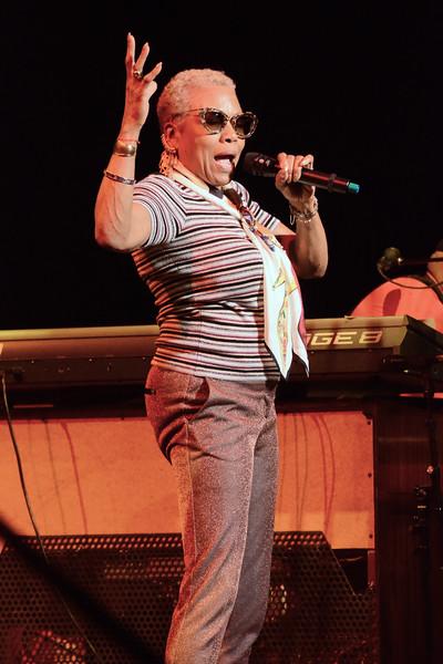 Dee Dee Bridgewater & the Memphis Soulphony