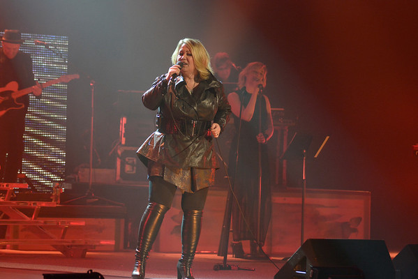 "Jann Arden ""Everything Almost"" Tour Victoria"