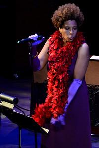 Macy Gray - June 2013 Victoria Jazzfest