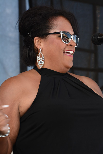 Maureen Washington