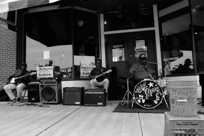 Big Jerry Blues Band