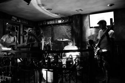 Teagan Taylor Band
