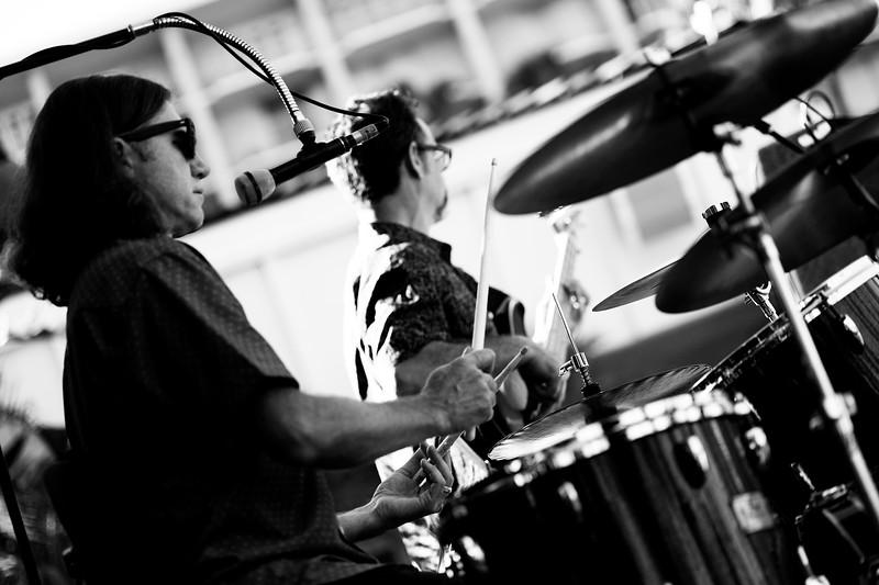 Toby Ahrens & Nova 3