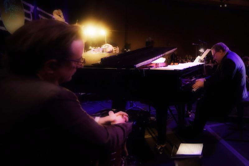 Andy Garcia & Arturo