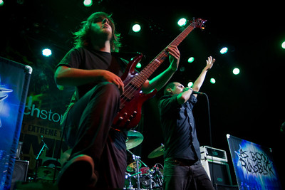 As Blood Runs Black  7/29/2011, Summer Slaughter Tour, The Fillmore, San Francisco  My portfolio at http://www.skaffari.fi  On Facebook http://www.facebook.com/Miikka.Skaffari.Photography