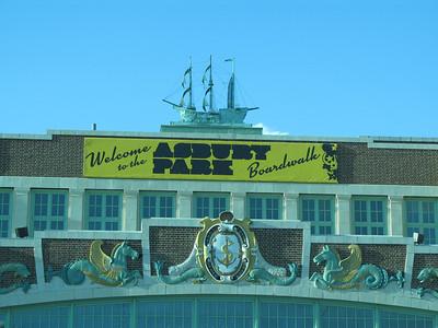 Asbury Park & The Gene Walk Group