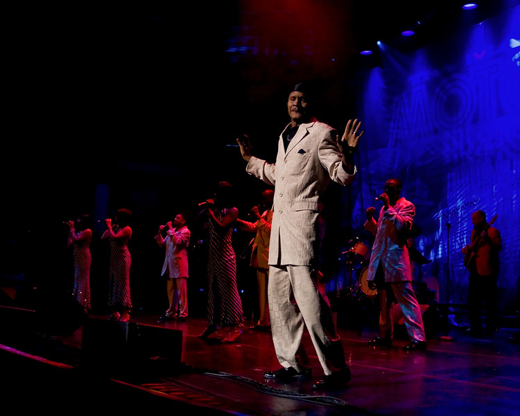 Magic of Motown Review