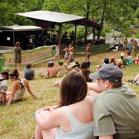 Asheville Music Jam