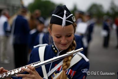 Halden Skolemusikkorps