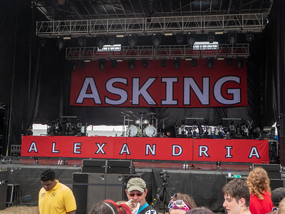 Asking Alexandria 001