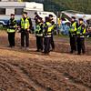 Assorted policemen