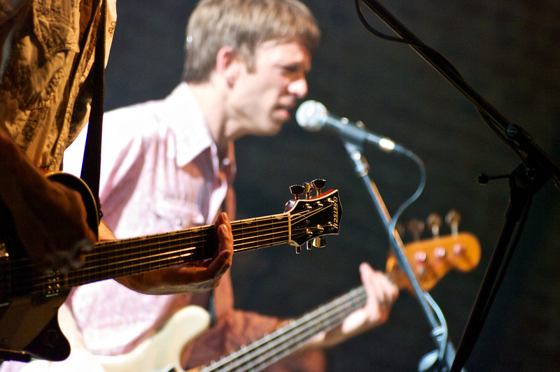 Andrew Duplantis - Son Volt - Asti, Piazza Cattedrale
