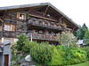 Our amazing home away from home with Nick & Anne-Marie Shreiber at their gorgeous chalet.
