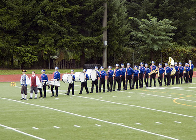 Auburn Mt View Band