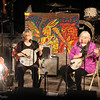 Mountain Stage , Cathy Fink and Marcy Marxer