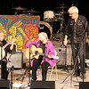 Mountain Stage, Cathy Fink and Marcy Marxer with Bill Kirchen