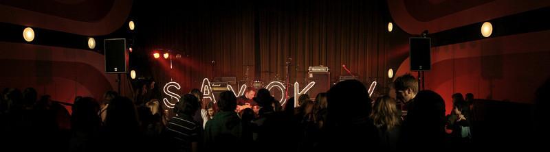 Say Okay 2 - Apollo