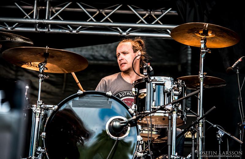 Avatarium - Copenhell 2014