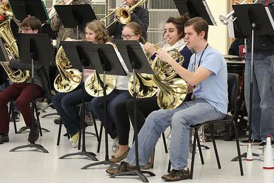 Avon Brass Choir