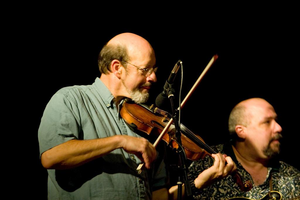 Lone Star Bluegrass Band