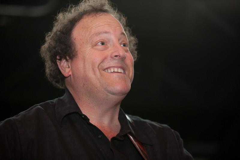 Steve Kaufman