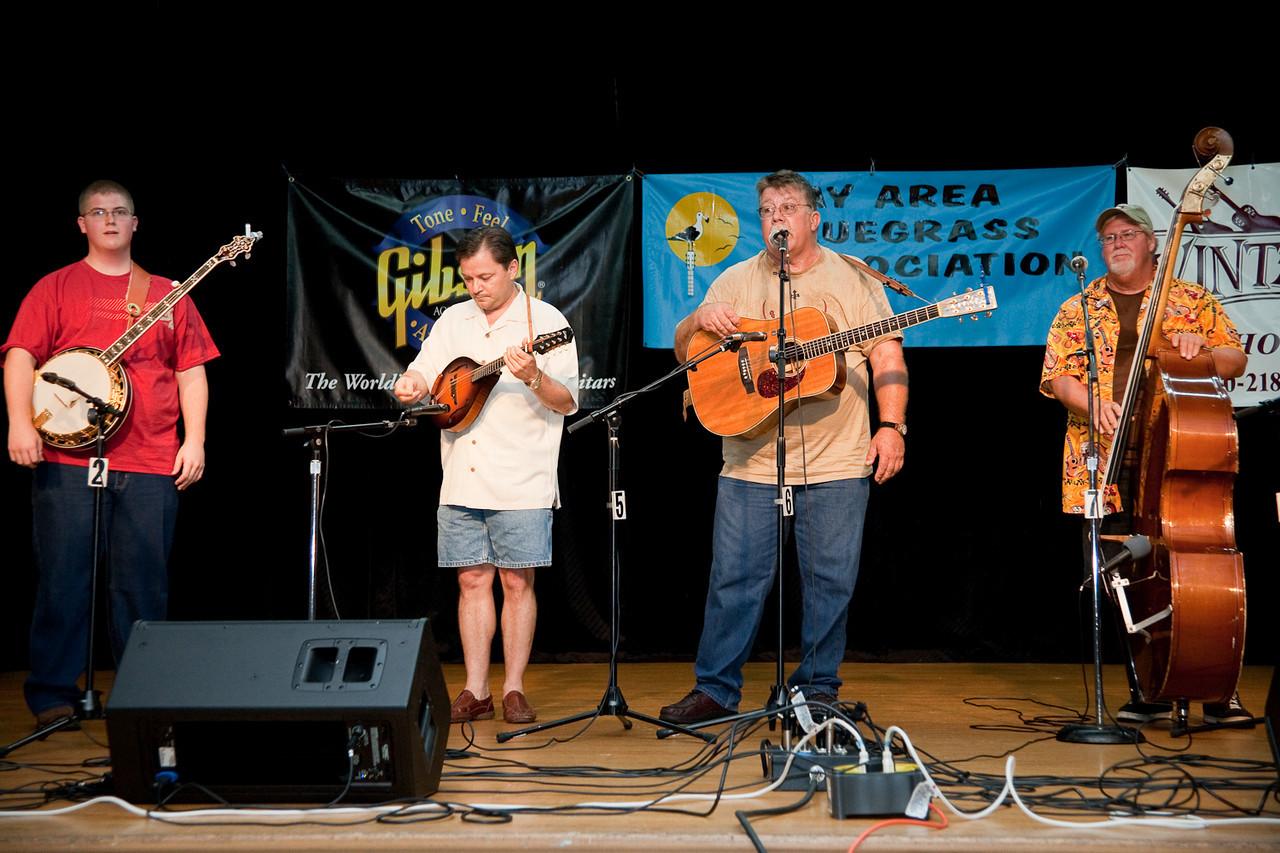 BABA Jam Band