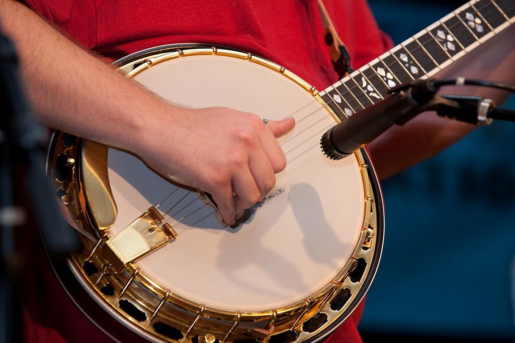 BABA Jam Band 2