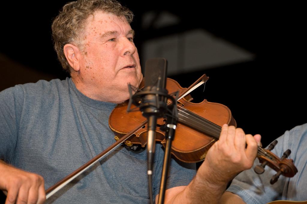 Sabine Bluegrass Band