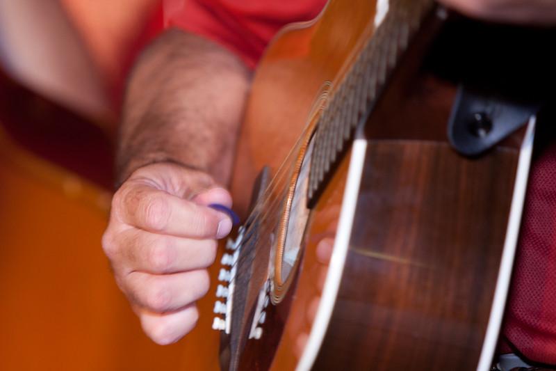 The Buffialo Nickel Bluegrass Band