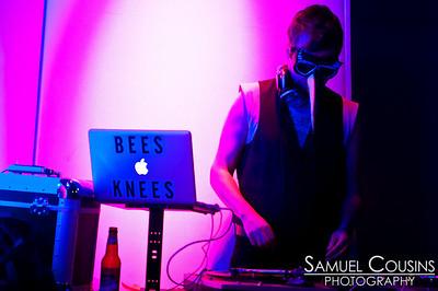 DJ Beesknees