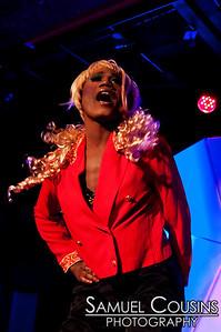 Ms Nicholle Pride