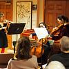 Schubert: String Trio - 01