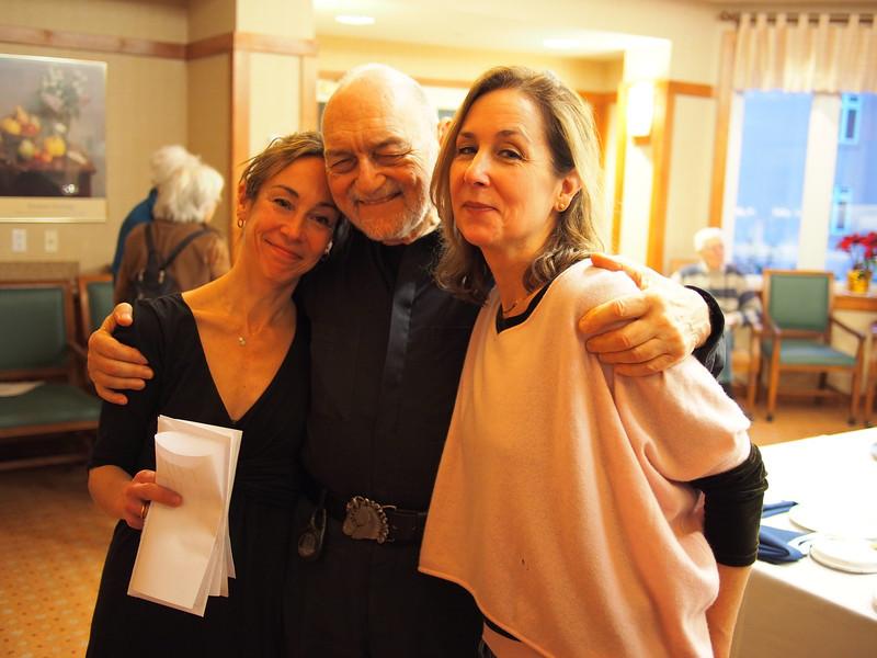 Annamae, Bert, & Liza - 3