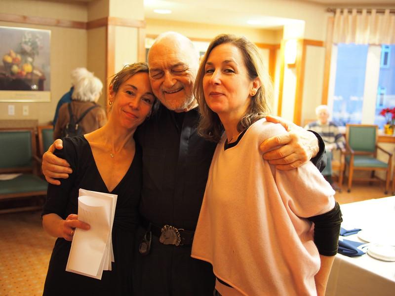 Annamae, Bert, & Liza - 2