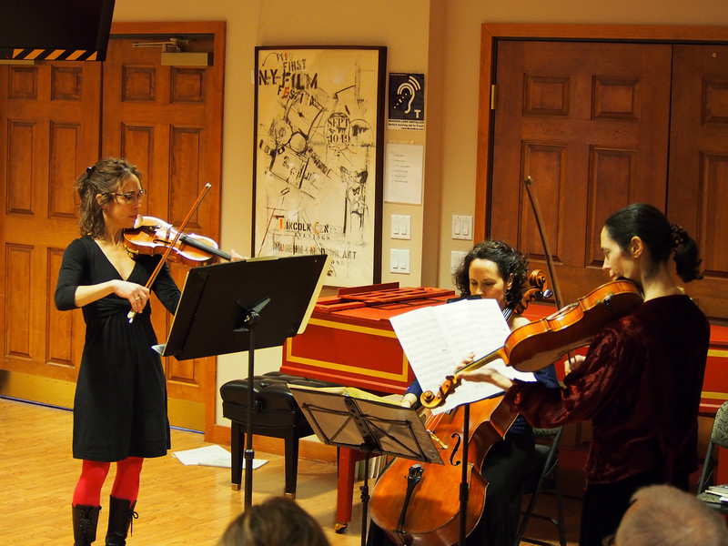 Schubert: String Trio - 10