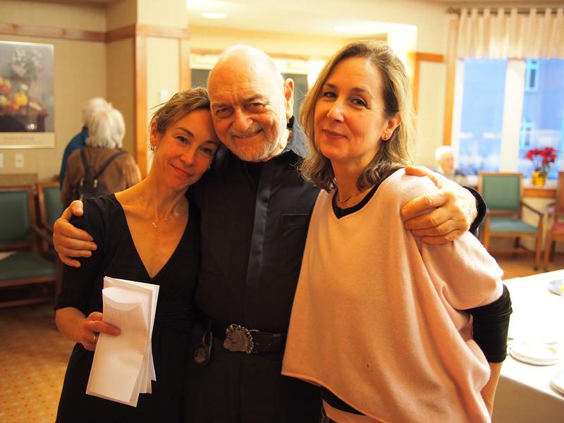 Annamae, Bert, & Liza - 4