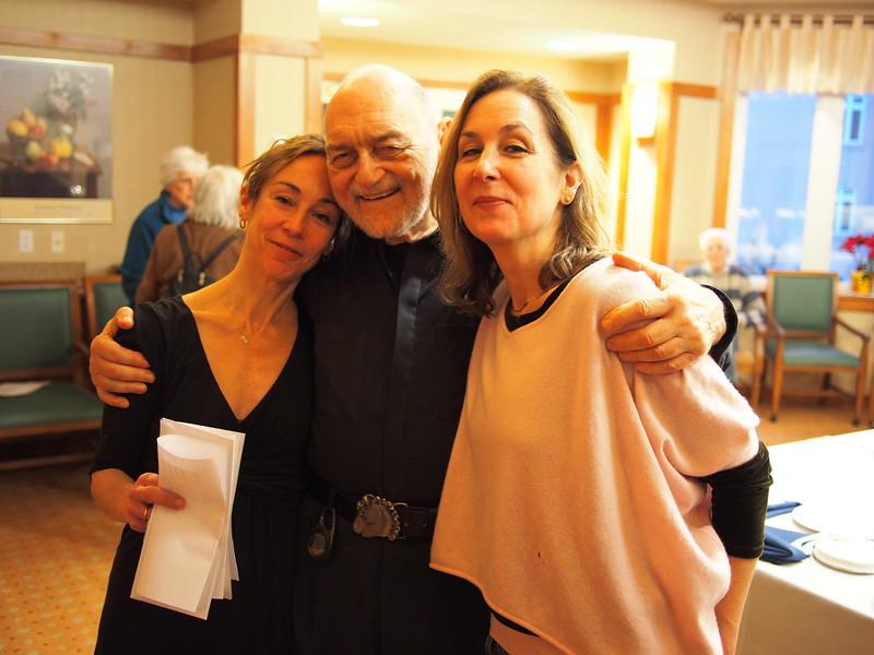 Annamae, Bert, & Liza - 1