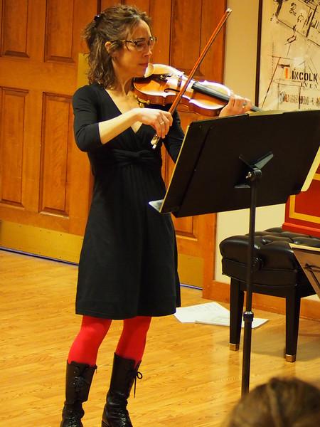 Schubert: String Trio - 06