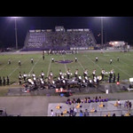 BHS V Lake City 9/16/11
