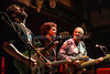 Billy, Ian & George (BIGI @ Tipitina's- Mon 4/30/12)