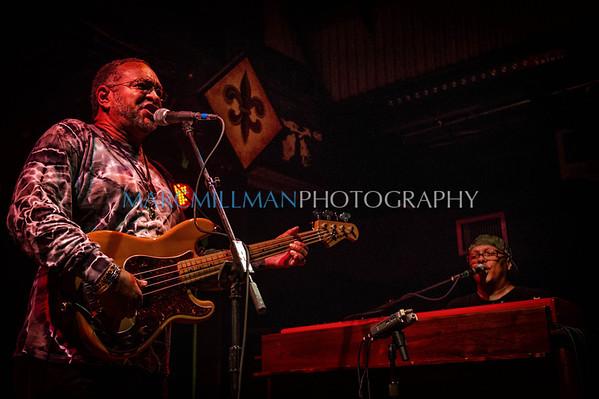 BIGI @ Instruments A Comin' (Tipitina's- Mon 4/30/12)