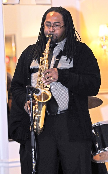 BLACK CATHOLIC MINISTRY,AFTERNOON OF JAZZ-02.12/12