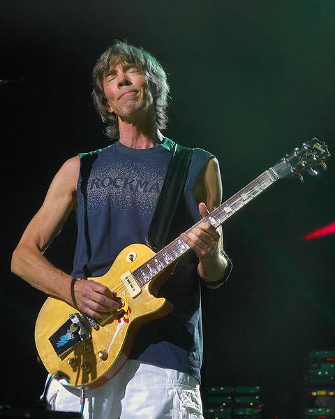 BOSTON 2012 TOUR