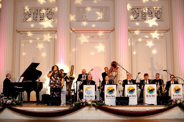 Black Swan Classic Jazz Band