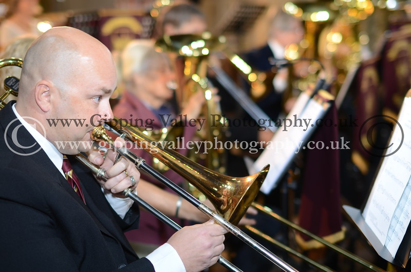 BSE Concert Band