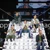 Backstreet Boys,  04-NOV-2005 @ Messehalle, Vienna, Austria © Thomas Zeidler