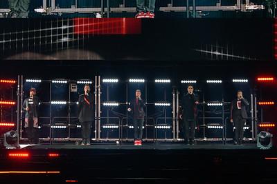 Backstreet Boys 011