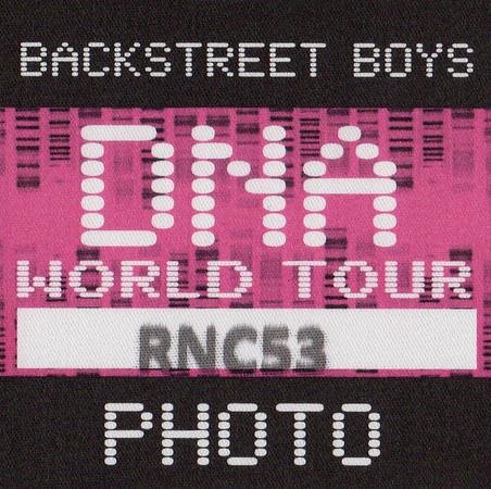 Backstreet Boys 000